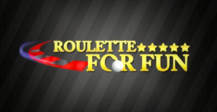 free casino roulette for fun