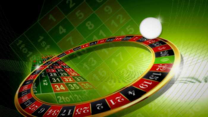 online free casino roulette